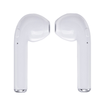 AIR MINI CUFFIA BLUETOOTH BIANCO