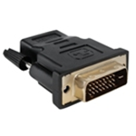 ADATT VIDEO DVI 24+1 M/ HDMI F