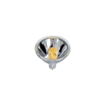 LED COB DICROICA MR16 3W LUCE CALDA