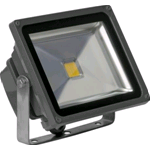 FARO LAMP. A LED 10W IP65 7000K MKC