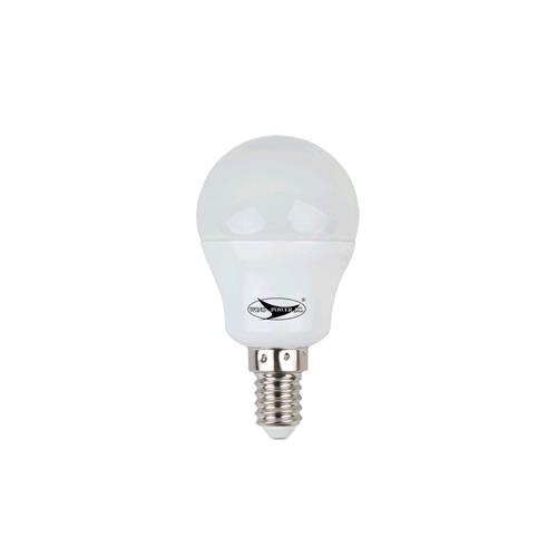 ld5020 - lamp. led g45 7w e14 3000k - corel